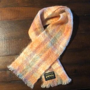 Vintage Creebridge Scarf